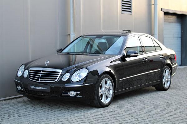 Mercedes-Benz E 230 Avantgarde - 2007 - 39.078 km