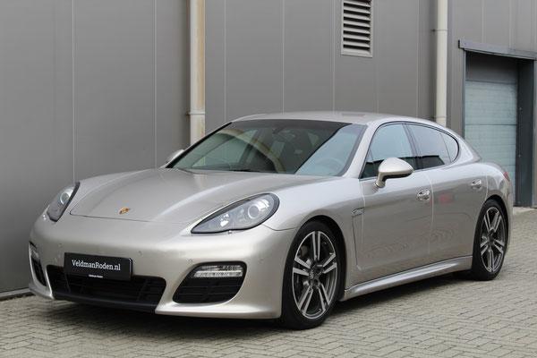 Porsche Panamera - 2011 - 60.050 km