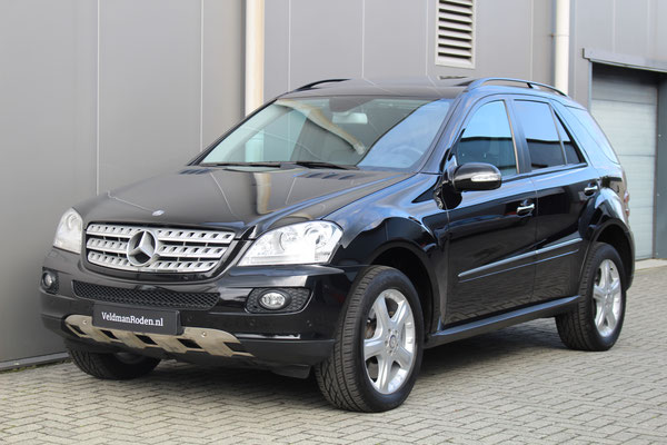 Mercedes-Benz ML 500 - 2008 - 45.000 km