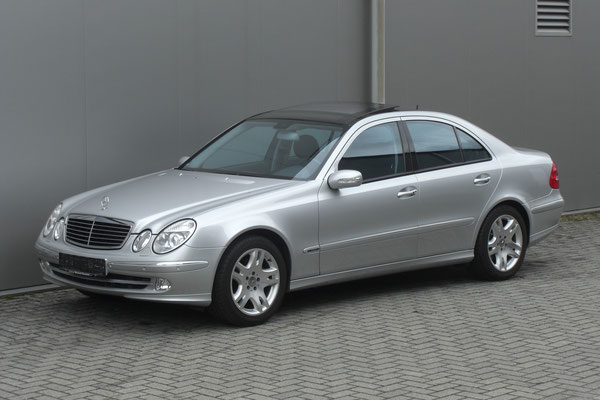 Mercedes-Benz E 320 Avantgarde - 2002 - 69.548 km