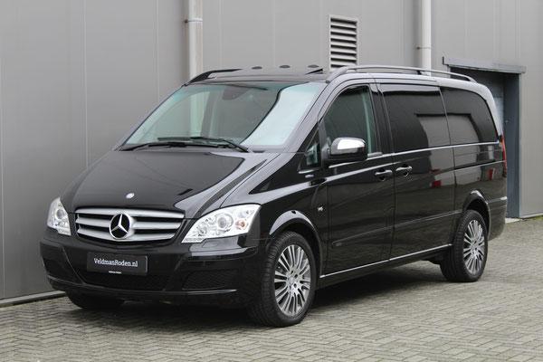 Mercedes-Benz Viano 3.0 CDI Ambiente Edition - 2013 - 41.250 km
