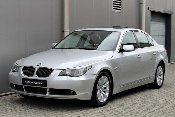 BMW 530i - 2005 - 69.600 km