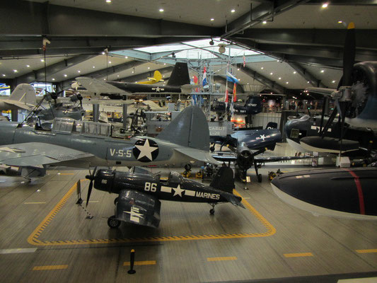 National Museum of Naval Aviation