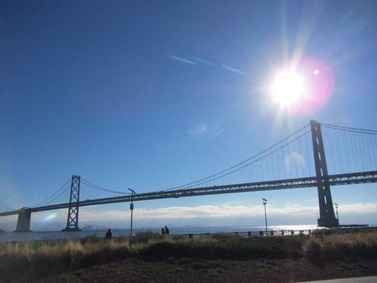 Die neue Bay Bridge