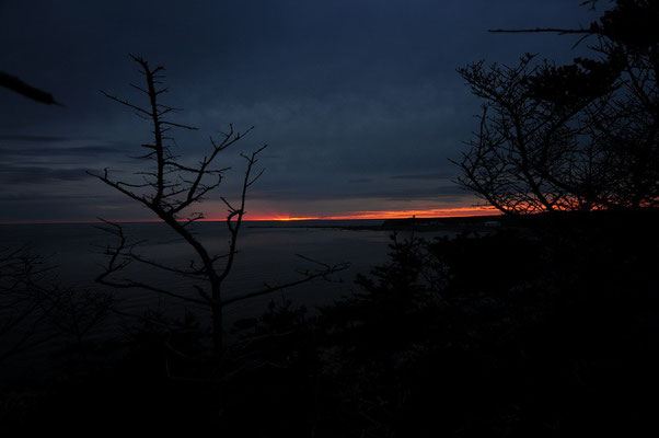 Gros Morne National Park - Green Point