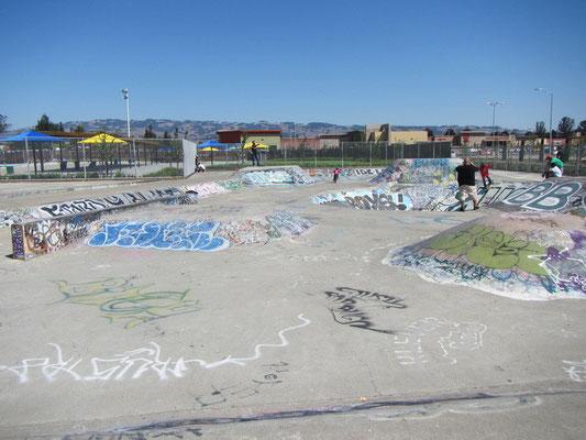 Mike's Skatepark