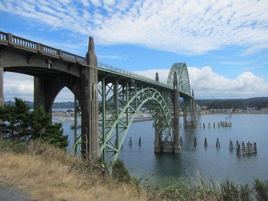 Brücke von Newport