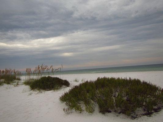 Beach vom Grayton State Park