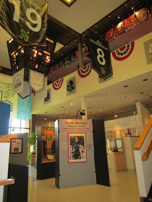 US Hockey Hall of Fame