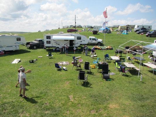 Das Family-Camp