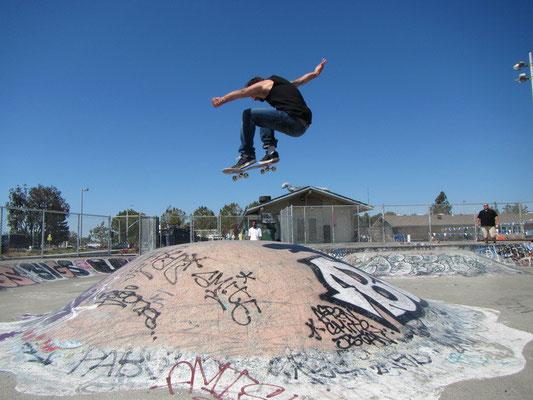 Ollie Bump von Mike