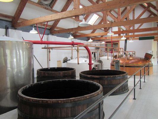 Glenora Distillerie