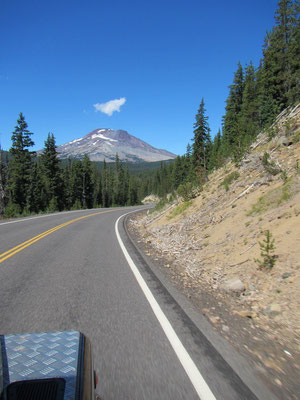 Cascade Lake Highway
