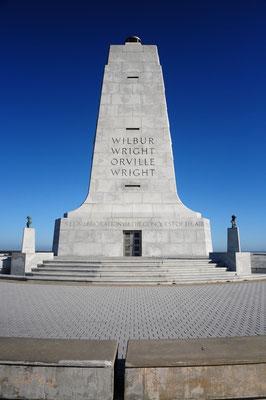 Memorial der Brüder Wrights