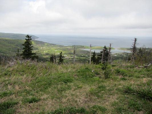 St. Lawrence Bay