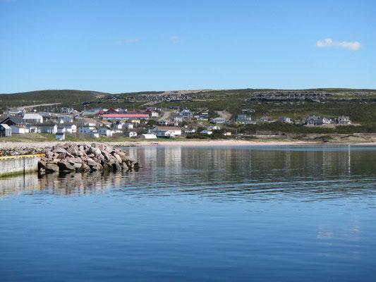 Grosses Labradorisches Dorf ;)