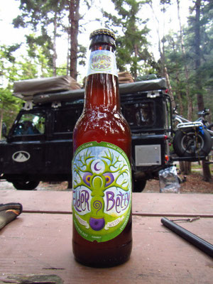 Magic Hat Beer