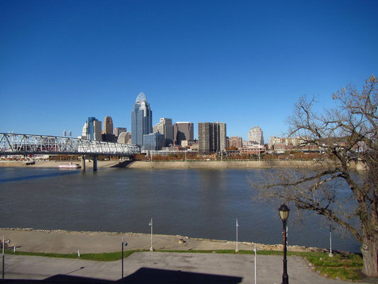 Cincinnati Downtown