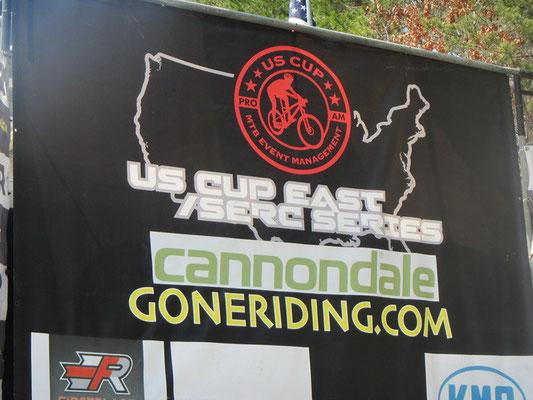 Das Mountainbike Rennen :)