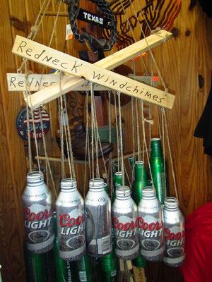 Redneck Windspiel :)