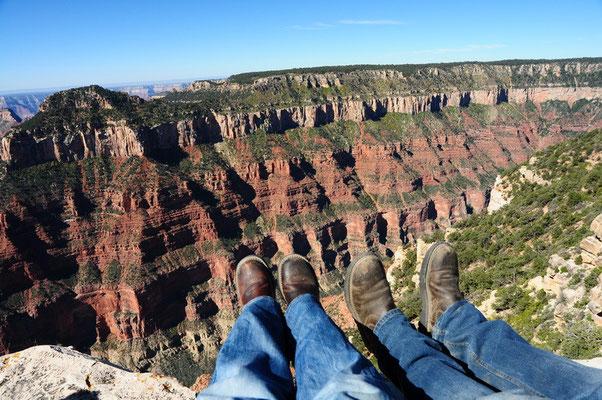 Grand Canyon National Park North Rim