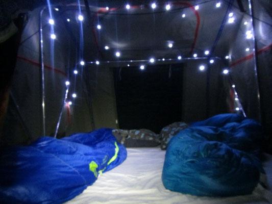 Unser Schlafzimmer :)