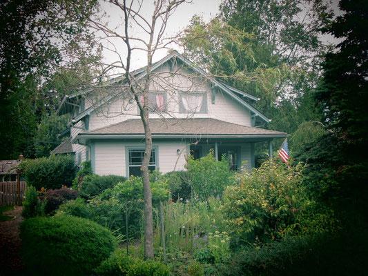 Forks-Bellas Haus