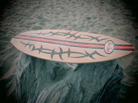 Mike's Skimboard