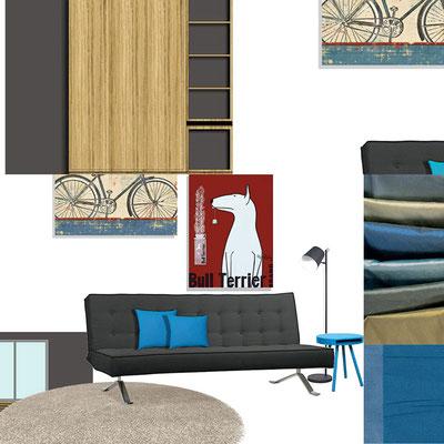 leistungen vorndran design hollstadt. Black Bedroom Furniture Sets. Home Design Ideas