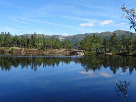 Wunderschönes Norwegen