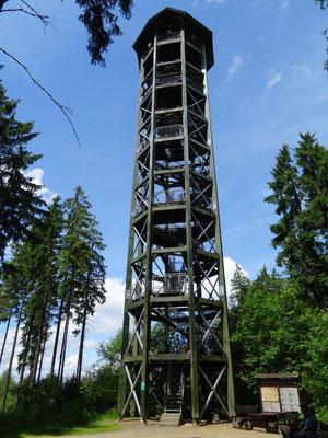 Der Weifbergturm