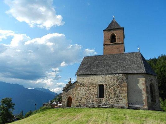 Kirche St. Jakob in Langfenn
