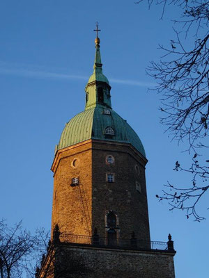 Turm von St. Annen
