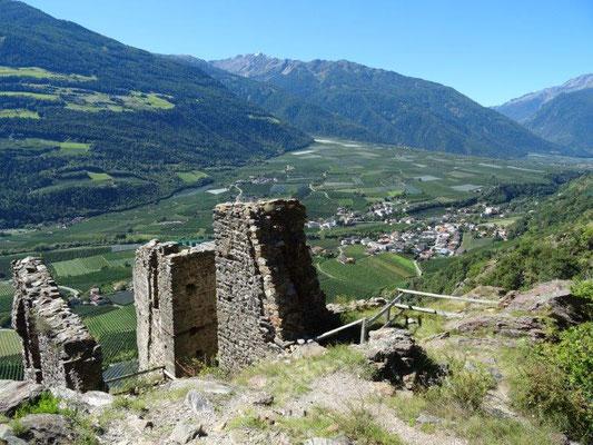 Burgruine Hochgalsaun
