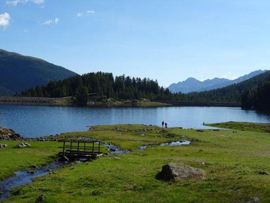Am Weißbrunner See