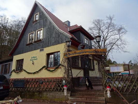 Gasthaus Sängerwiesen