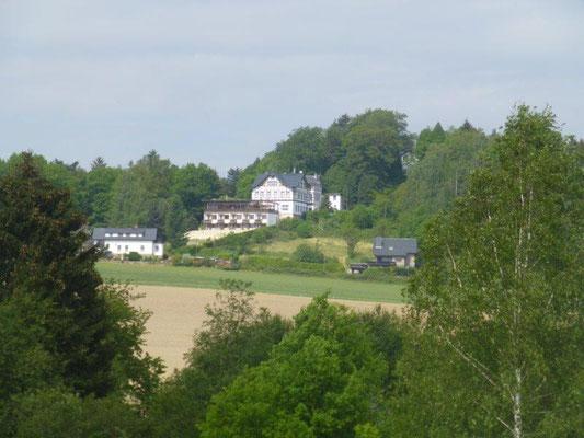 Das Panoramahotel Wolfsberg