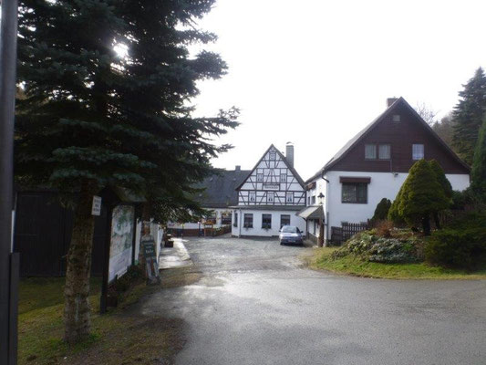 """Die """"Sternmühle"""""""