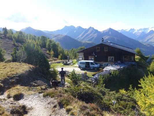 Wetterkreuzhütte