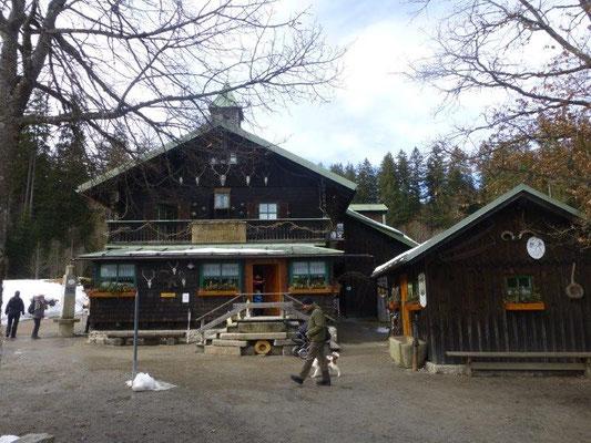 Gasthaus Schwellhäusl