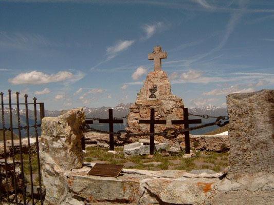 Kriegerfriedhof