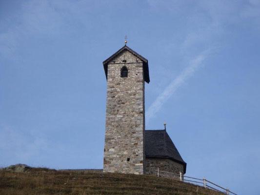 Kirchlein St. Vigilius
