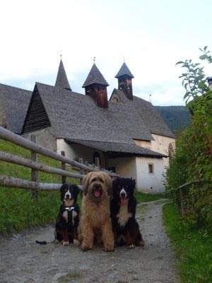 Im Weiler Bad Dreikirchen