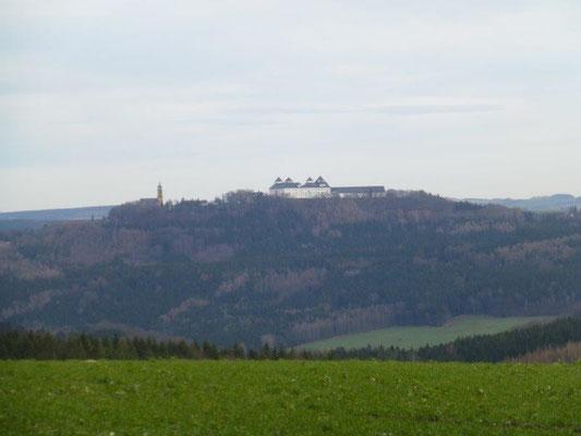 Jagdschloß Augustusburg