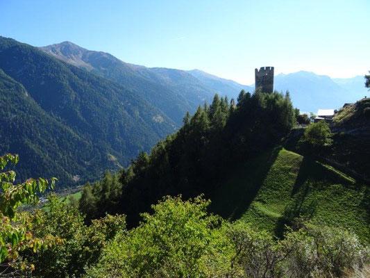 Burgruine Rotund