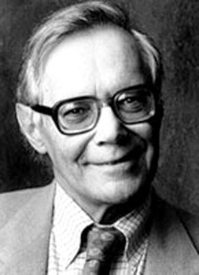 Ulrich Neisser