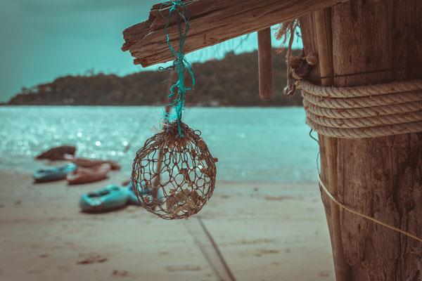 Am Strand