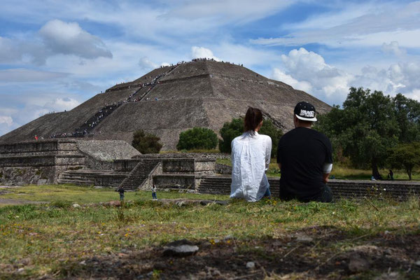Sonnepyramide