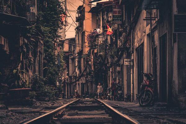 Trainstreet