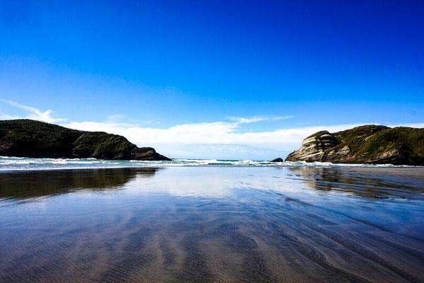 Wharaiki Strand